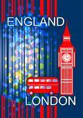 England. London