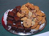 Chocalate cookies