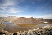 Meke Crater Lake