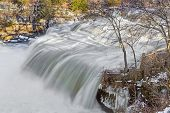 picture of water-mill  - Indiana - JPG