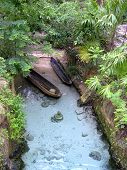 River In Mexico