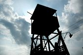Military Watch Tower