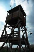 Military Watch Tower #2