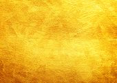 Luxus golden Textur.