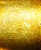 Luxury golden texture.
