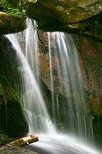 North Georgia Waterfall
