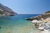the sea of greek bay