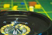 Casinoi Roulette