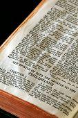 Bíblia série Filipenses