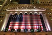 NEW YORK CITY - MAY 27: The New York Stock Exchange building, the world's largest stock exchange May