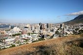 The City Of Cape Town