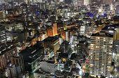 foto of minato  - Urban sprawl in Minato - JPG