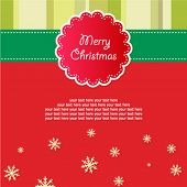 picture of christmas cards  - Christmas Card - JPG