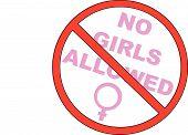 No Girls Allowed.Eps
