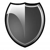 Shield. Armor.