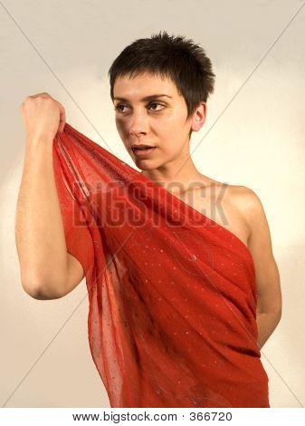 Erotic Woman poster