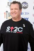LOS ANGELES - SEP 7:  Eric Stonestreet arrives at the 2012 Stand Up To Cancer Benefit at Shrine on S