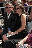 LOS ANGELES - SEP 6:  Vince Gill, Amy Grant at the Hollywood Walk of Fame Ceremony for Vince Gill at