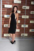 LOS ANGELES - SEP 10:  Floriana Lima arrives at the FOX Eco-Casino Party 2012 at Bookbindery on Sept
