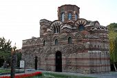 Church In Nesebar
