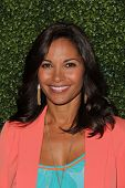 LOS ANGELES - MAY 31:  Salli Richardson-Whitfield arrives at the 10th Annual Inspiration Awards Lunc