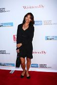 LOS ANGELES - JUN 2:  Susanna Hoffs arrives at the WGA's 101 Best Written Series Announcement at the