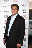 LOS ANGELES - JUN 5:  Nathan Fillion arrives at the