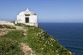 Cape Espichel Hermitage, Portugal