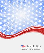 independence day american background