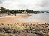 Wisemans Bridge beach Pembrokeshire West Wales