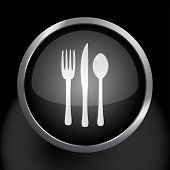 Food & Restaurant Icon