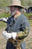 general der Konföderation
