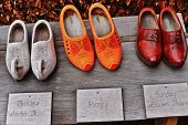 Types of Wooden Shoes