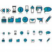 High Quality Web Icons