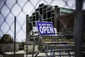 After Hurricane Sandy: Asbury Park - The Shore Is Open