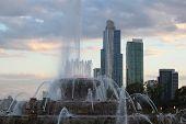 Chicago Fountain