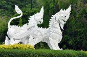 Kunst aus Thailand