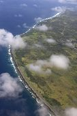 Aerial Tongatapu