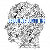 Ubiquitous Computing | Conceptual wallpaper