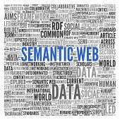 Semantic Web | Conceptual wallpaper