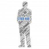 CYBERWAR | Concept Wallpaper