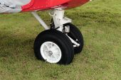 Helicopter Wheels