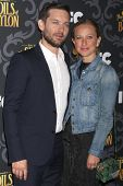 LOS ANGELES - JAN 7:  Tobey Maguire, Jennifer Meyer at the IFC's