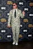 LOS ANGELES - JAN 7:  Will Ferrell at the IFC's