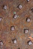 Manhole Close-up