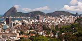 Skyline Rio de Janeiro