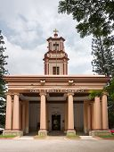The Holy Trinity Church Of Bangalore,