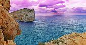 Capo Caccia Coast