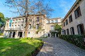 Argentine Ambassador's House