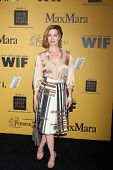 LOS ANGELES - JUN 11:  Sharon Lawrence at the Women In Film 2014 Crystal + Lucy Awards at Century Pl